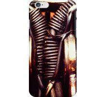 tech-i-phone iPhone Case/Skin