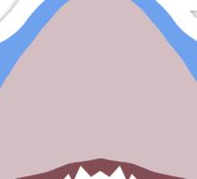 Jaws19 Sticker