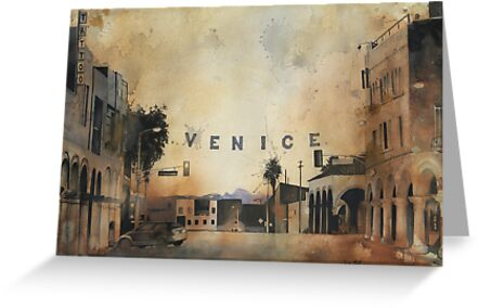 Venice, The most expensive slums on earth. by Louisa McQ