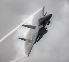 F15 - Fast and low by Rory Trappe