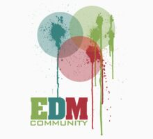 Bubbles. EDM (Electronic Dance Music) Community.  by DropBass