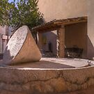 Olive Press, Campell, Spain by Adrian Harvey