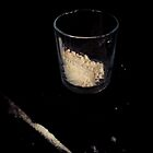 """cocaine"" in a Glass 3 by Kern Fairburn"