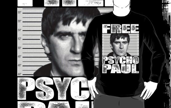 Free Psycho Paul - Ideal  by Jim Tee