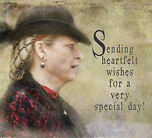 heartfelt wishes by vigor