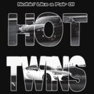 Hot Twins 1.1 by bass-twitch