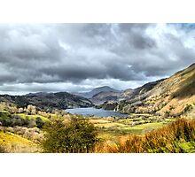 Beautiful Wales. Photographic Print