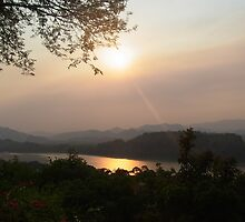 Laungprabang by Nith