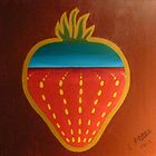 Strawberry Fields(SOLD) by Cameron Haldane