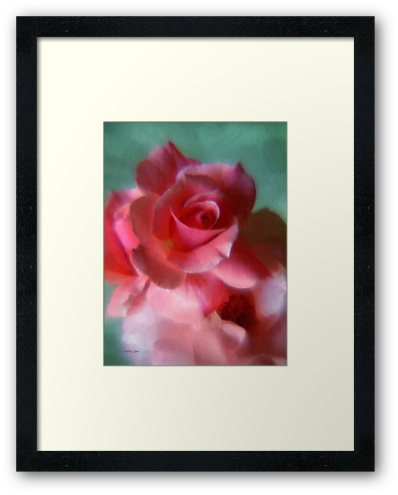 Blushing Maidens by RC deWinter