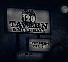 The 120 Tavern by Scott Mitchell