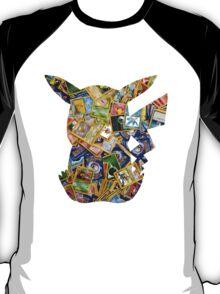 Pokemon Cards T-Shirt
