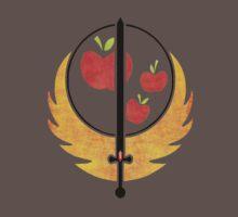 Applejack's Rangers Logo by sirhcx