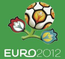 Euro 2012 by Sam Stringer