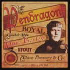 Pendragon Royal Stout by Mouan