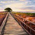 Wildlife Refuge by Karen Strangfeld