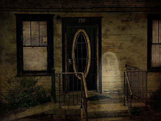 759 Roswell St, Marietta Ga.  by Scott Mitchell