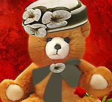 ❀◕‿◕❀ MY SWEET TEDDY BEAR ❀◕‿◕❀ by ╰⊰✿ℒᵒᶹᵉ Bonita✿⊱╮ Lalonde✿⊱╮