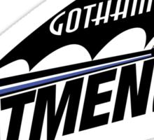 GC Batmen Sticker