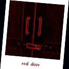 red door by Adrena87