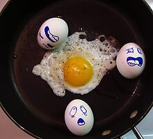 eggs have feelings too by priyaa