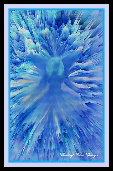 MY EVER SO LATE APRIL ANGEL by Sherri     Nicholas