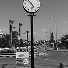 Time in Cyprus by John Papaioannou