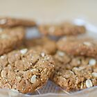 Anzac Biscuits by JeniNagy
