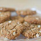 Anzac Biscuits by JeniNagy