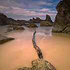 Stick and Stones by bazcelt