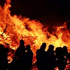 Pyromaniacs Annual Meeting by John Dunbar