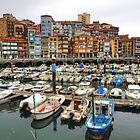 Bermeo Seaport by photoshot44
