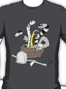 Deadly Viper Assassination Squad T-Shirt