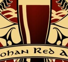 The Best In The Riddermark Sticker