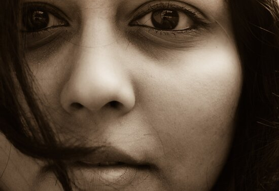 Look Into My Eyes by Neha  Gupta