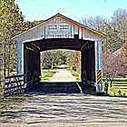 Billie Creek Bridge by Grinch/R. Pross