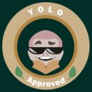 Yolo Meelo by Codex-Apollo