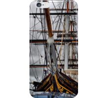 The Cutty Sark, Greenwich iPhone Case/Skin