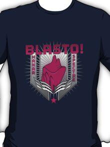 Blasto The Hanar Spectre T-Shirt