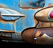 More Rust Lust by Kurt Golgart