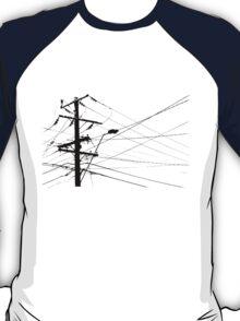 Disconnection T T-Shirt
