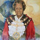 Lady Mayor by Lorenzo Castello