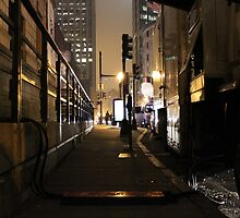 Boston. by Max Franz Jr.