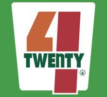 4 Twenty by diggity