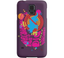 Archaeologist Don't Dig Dinosaurs Samsung Galaxy Case/Skin