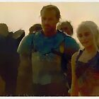 Daenerys Targaryen & Jorah Mormont at Qarth by markw123