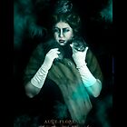 Meet Aunt Florence Dread by Topher Adam by TopherAdam
