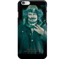 Meet Bertie Dread by Topher Adam iPhone Case/Skin