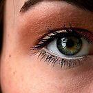 My Eye by Laura Jane Robinson