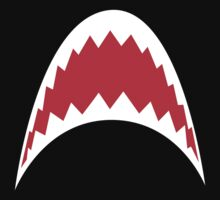 Shark Logo by graffics